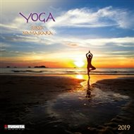 Yoga Surya Namaskara 2019