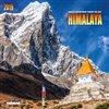 Obálka knihy Himalaya 2019