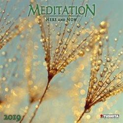 Obálka titulu Meditation 2019