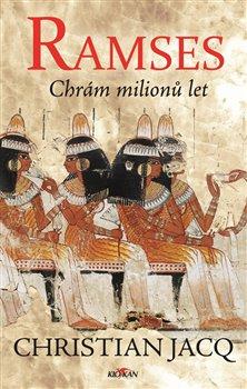Obálka titulu Ramses - Chrám milionů let