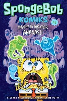 Obálka titulu SpongeBob 3: Příběhy ze zakletého ananasu