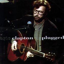 Obálka titulu Unplugged