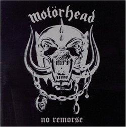 Obálka titulu No Remorse