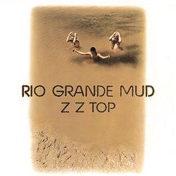 Obálka titulu Rio Grande Mud