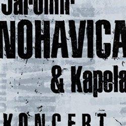 Obálka titulu Koncert