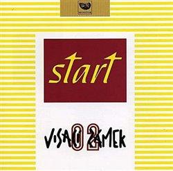 Obálka titulu 02 Start