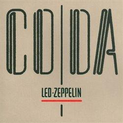 Obálka titulu Coda