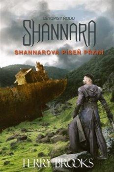 Obálka titulu Shannarova píseň přání