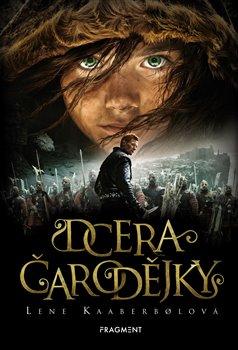 Obálka titulu Dcera čarodějky