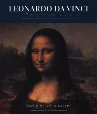 Leonardo - - | Booksquad.ink