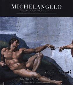 Obálka titulu Michelangelo