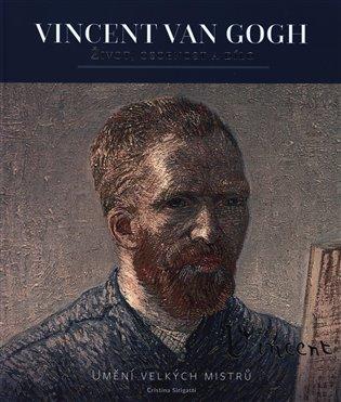 Vincent van Gogh - Cristina Sirigatti | Booksquad.ink