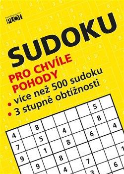 Obálka titulu Sudoku pro chvíle pohody