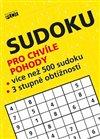 SUDOKU PRO CHVÍLE POHODY/PLOT