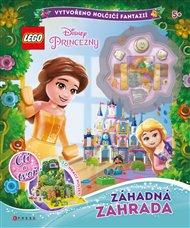 Lego Disney Princezny: Záhadná zahrada
