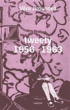 Obálka titulu tweety 1956 - 1963