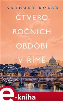 Obálka titulu Čtvero ročních období v Římě