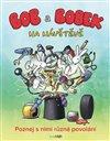 Obálka knihy Bob a Bobek na návštěvě