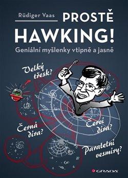 Obálka titulu Prostě Hawking!