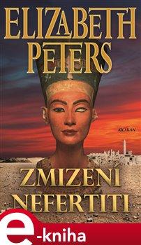 Obálka titulu Zmizení Nefertity