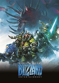 Obálka titulu Světy a umění Blizzard Entertainment