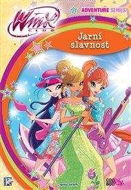 Winx Adventure Series - Jarní slavnost