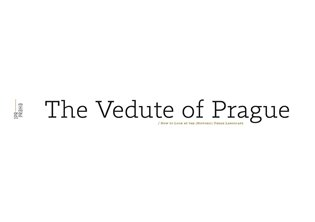 The Vedute of Prague
