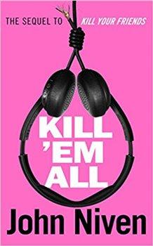 Obálka titulu Kiill