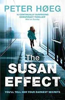 Obálka titulu Susan Effect