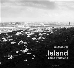 Obálka titulu Island – země vzdálená