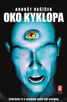Obálka titulu Oko Kyklopa
