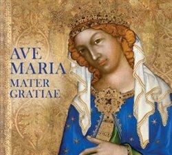 Ave Maria Mater Gratiae