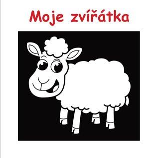 Moje zvířátka - Jana Balonová, | Booksquad.ink