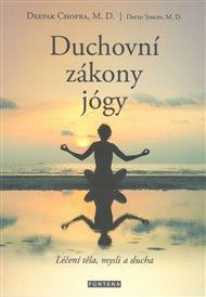 Duchovní zákony jógy