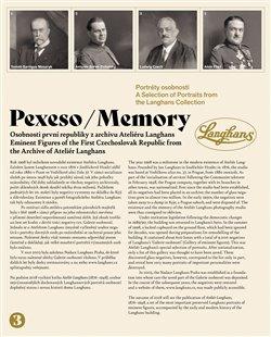 Obálka titulu Pexeso Memory 3