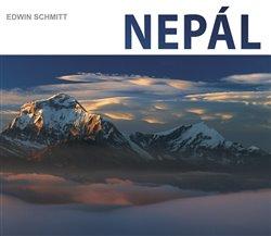 Obálka titulu Nepál
