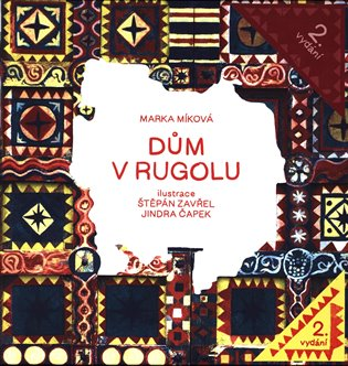 Dům v Rugolu - Marka Míková   Replicamaglie.com
