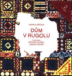 Obálka titulu Dům v Rugolu