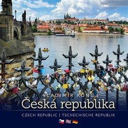 Obálka titulu Česká republika