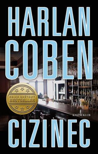 Cizinec - Harlan Coben, | Booksquad.ink