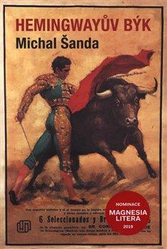 Obálka titulu Hemingwayův býk