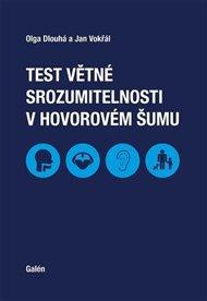 Test větné srozumitelnosti v hovorovém šumu