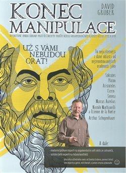 Obálka titulu Konec manipulace