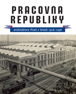 Obálka titulu Pracovna republiky