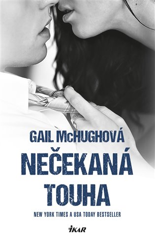 Collide 2: Nečekaná touha - Gail McHughová | Booksquad.ink
