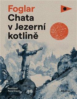 Obálka titulu Chata v Jezerní kotlině