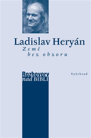 Země bez obzoru - Ladislav Heryán,   Booksquad.ink