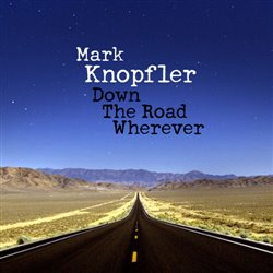 Obálka titulu Down The Road Wherever