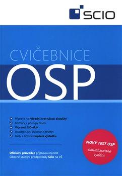 Cvičebnice OSP - Náhled učebnice