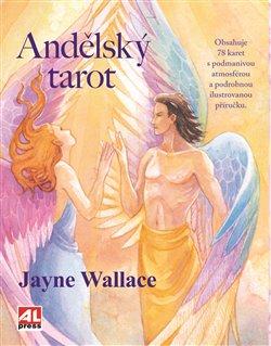 Andělský tarot - Wallace Jayne